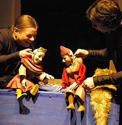möglichkeiten theater im kindergarten